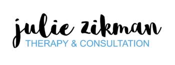 Julie Zikman | Therapy, Consultation & Counselling in Toronto
